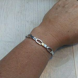 Accessories - Sterling Silver Bracelet